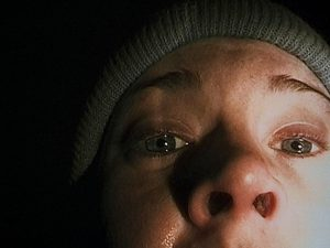 horror facts the blair witch project