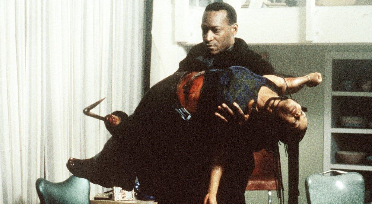 horror facts candyman 3: day of the dead