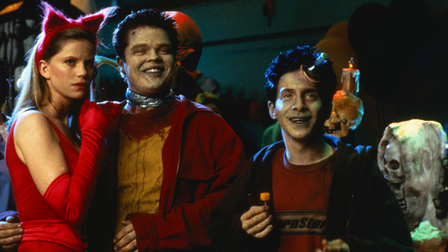 horror facts idle hands