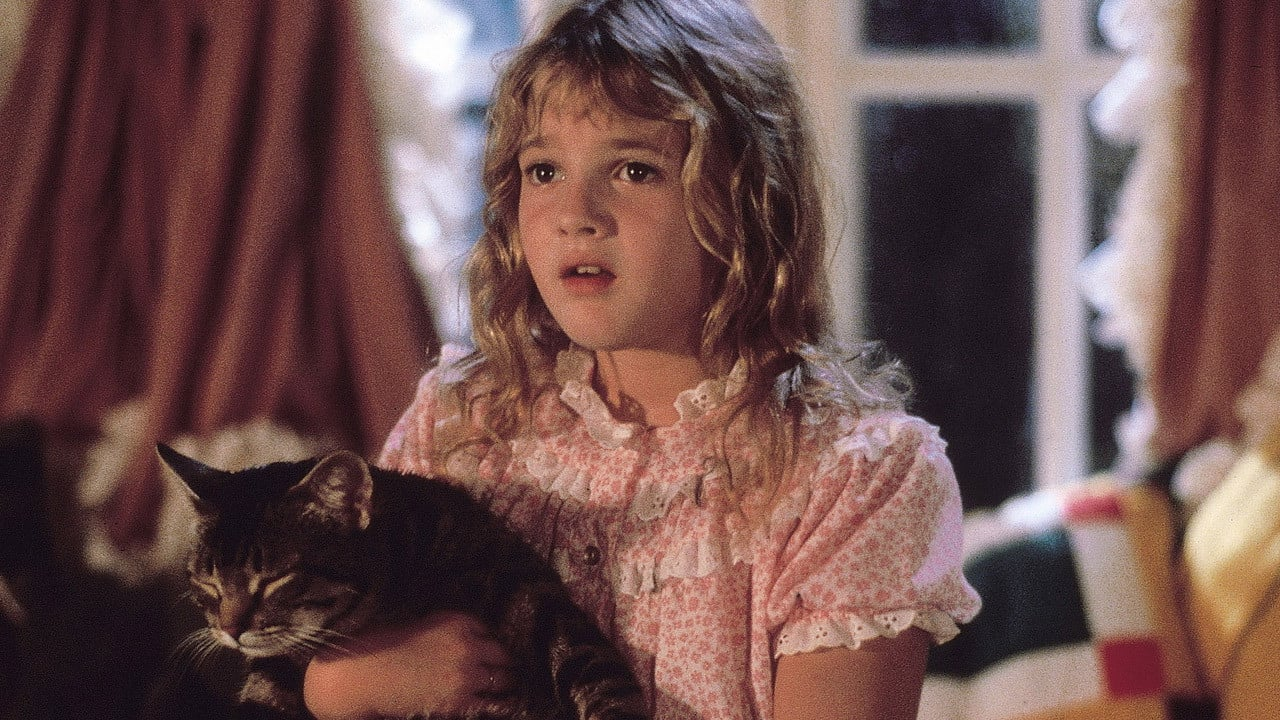 memorable pets of horror