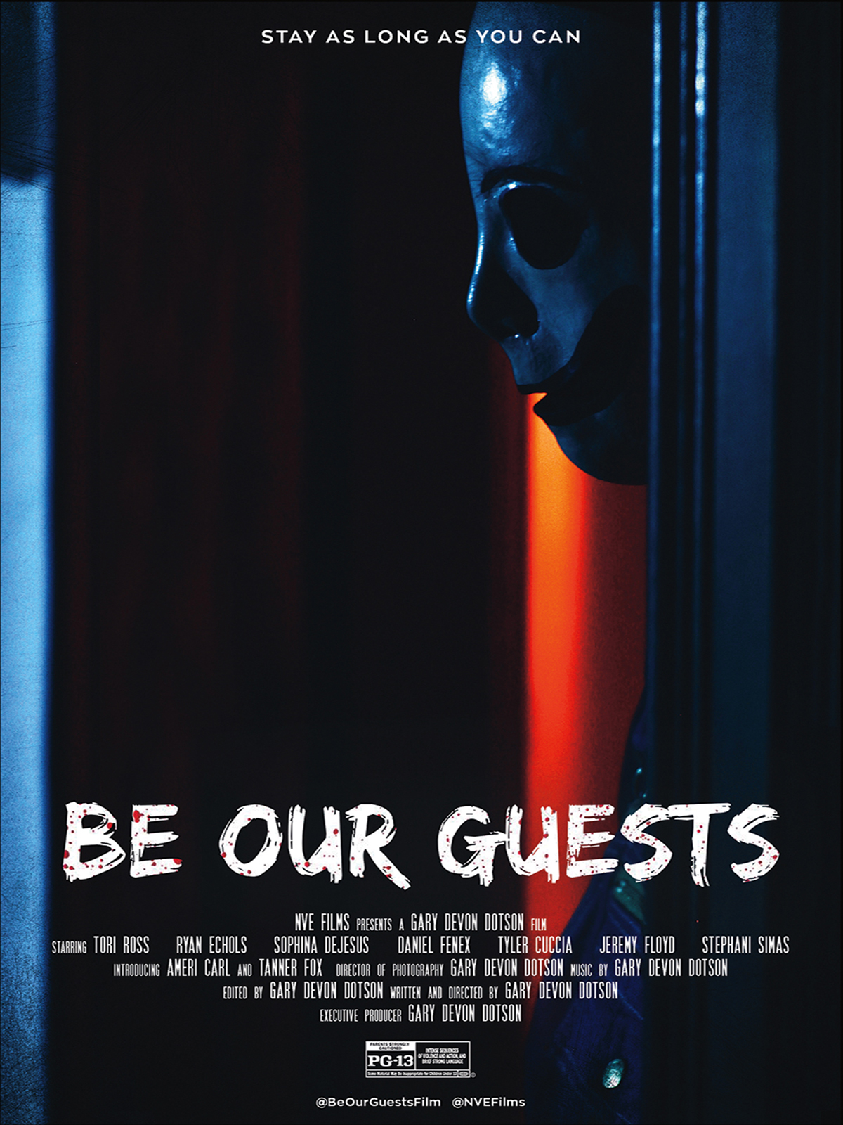 Be Our Guests