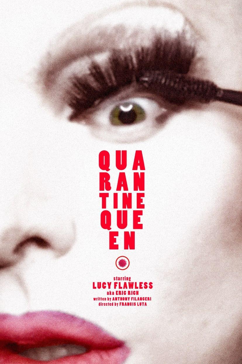 quarantine queen anthony filangeri