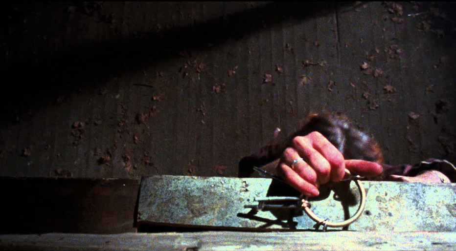 The Evil Dead 1981 Trick and Treats