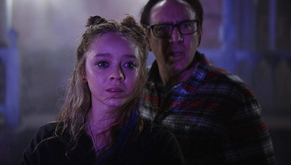 Covid-19 Horror Box Office