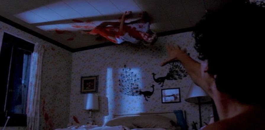 Freddy Krueger Kills